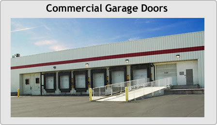 Merveilleux Commercial Garage Door Repair Service Installtion Indianapolis Indiana