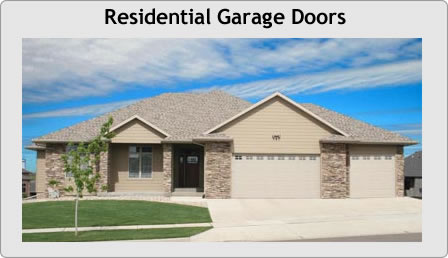 Residential Garage Door Repair Service Installation Indianapolis Indiana